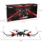 WL Toys Q222 Spaceship Quadcopter