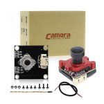 HGLRC AURORA HD FPV Camera 2000TVL 1/3 SUPER HAD II CCD